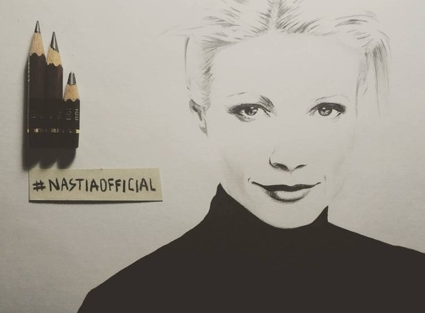 Gwyneth Paltrow por nastiaofficial